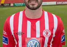 Sligo Rovers to honour Raffaele Cretaro in July 91dd2da5b62